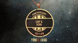 #GRM10 Chip & Deno – Ying Yang [Visualiser]   GRM Daily