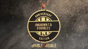 #GRM10 Unknown T & D Double E – Double Trouble [Visualiser] | GRM Daily