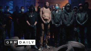 GWOLLA 36 – Leaning [Music Video] | GRM Daily