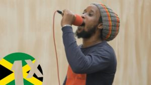 Izzy Izrehl | Big Yard | 1Xtra Jamaica 2020