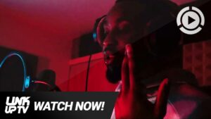 Joey BRSN (G4T) – Heart Froze Freestyle [Music Video] Link Up TV