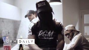 JV – Big Drip [Music Video] | GRM Daily