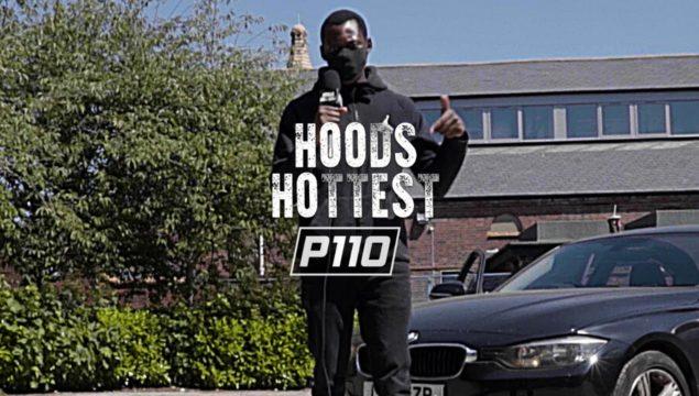 Kaizer JJ – Hoods Hottest (Season 2) | P110