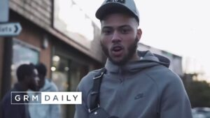KD – Air Max [Music Video] | GRM Daily