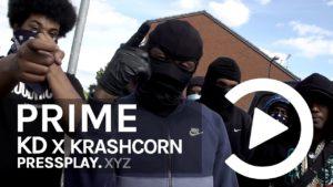 Kd BlockMoney Ft. Krashcorn – Pandemic (Music Video)   Pressplay