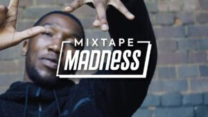 Kenny Chinks – Ambition (Music Video) | @MixtapeMadness