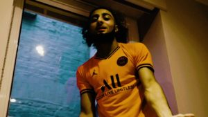 Lil Zak – Mean On The Streets  (Music Video) | @MixtapeMadness