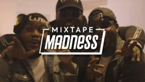 Loco x Eazzy Ft Prez – Trainers (Music Video) | @MixtapeMadness