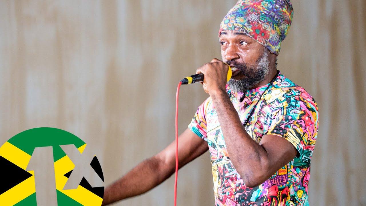 Lutan Fyah | Big Yard | 1Xtra Jamaica 2020