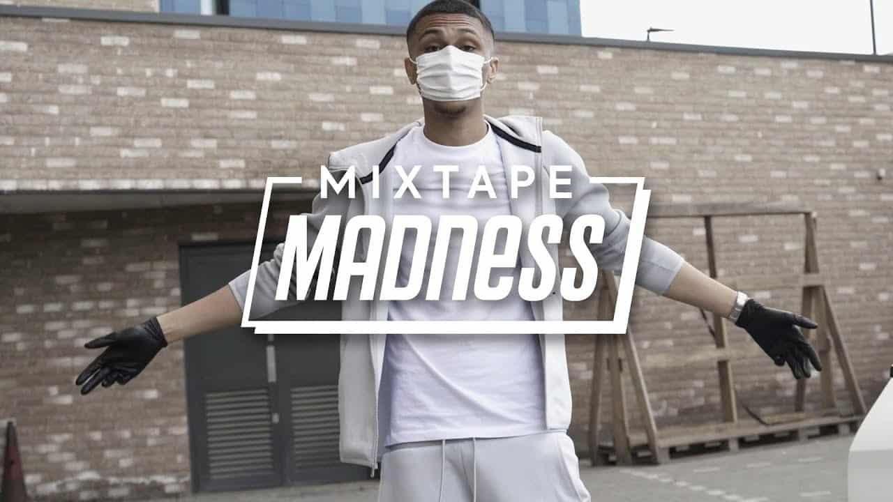 LZino – Hand To Hand (Music Video) | @MixtapeMadness