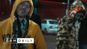 Mad Russain – 50 Pink Elephants [Music Video]   GRM Daily