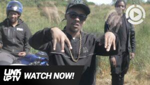 MH – Smokey [Music Video] Link Up TV