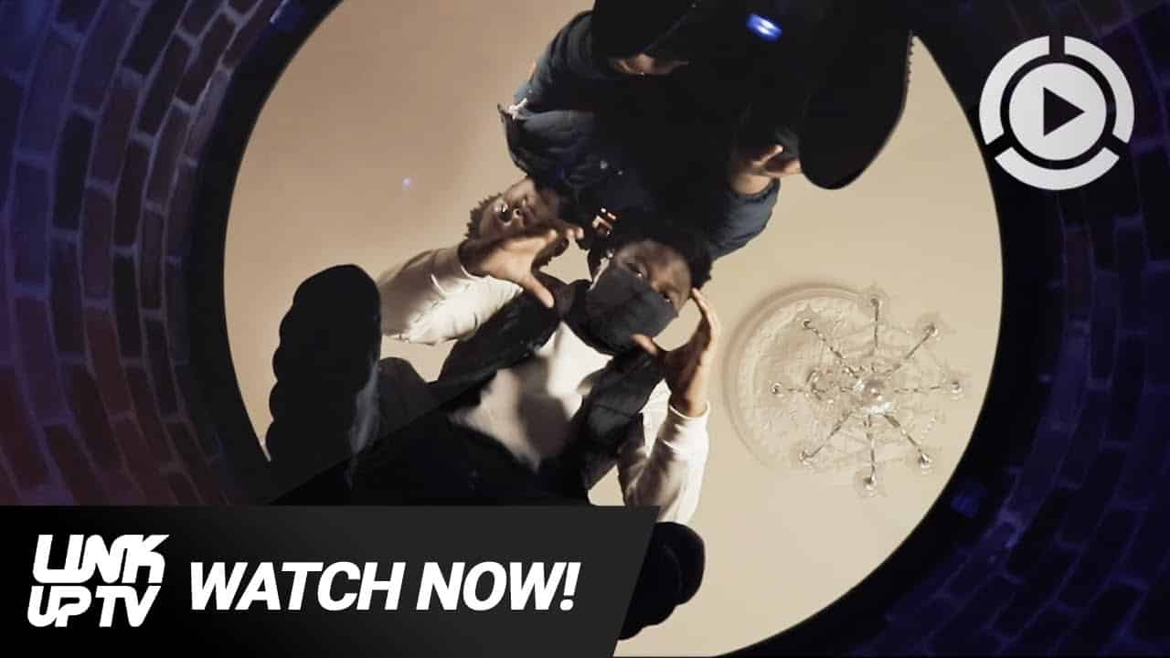 Mick Blaze X Y.M.B – No Exposing Me Remix [Music Video] Link Up TV