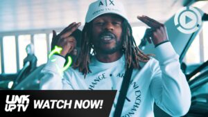 Mista Payne – Cut To The Chase [Music Video] Link Up TV