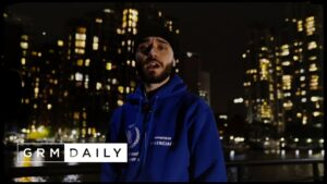 MOSI – Overdose [Music Video] | GRM Daily