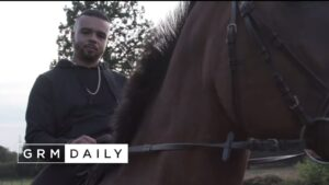 Mrisi – West Baby [Music Video] | GRM Daily
