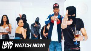 Murk FTP – Bad & Boujie [Music Video] | Link Up TV