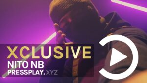Nito NB – Starburst (Music Video) Prod By M1OnTheBeat | Pressplay