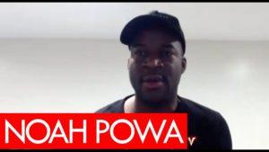 Noah Powa on Spend Nuff Money, Toast remix, DJin, Beenie & Bounty clash – Westwood