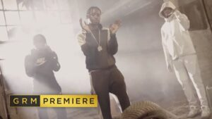 #OFB Kush x Lowkey x Blitty – Front Page [Music Video]   GRM Daily