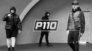 P110 – C RED X Polar X Bixtz – Crowd Jump [Music Video]