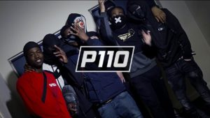 P110 – (RSG) T33Jay x A1.Triggz x TT24s – Target 2.0 [Music Video]0