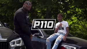 P110 – Sm-1 X Kb – Feeling Myself [Music Video]