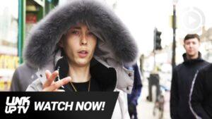 Phxllz – Owner [Music Video] | Link Up TV