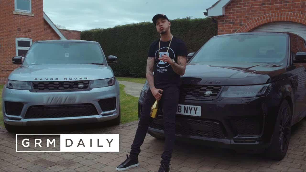 Raeqz Profit x Mini – 'O' So Far  [Music Video] | GRM Daily