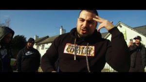 Ravz – Like that (freestyle) [MusicVideo] BL@CKBOX