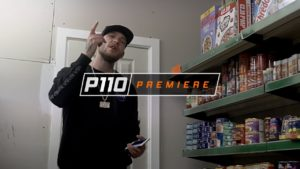 Re Up Tee – In The Bando [Music Video] | P110