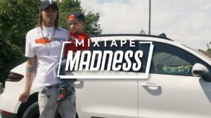 Real Shak –  Sleep Deprivation (Music Video) | @MixtapeMadness
