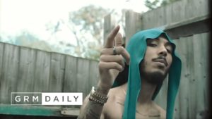 Reece West Ft. PK – Sterling [Music Video] | GRM Daily