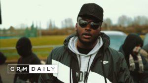 Rekkz – The Hood [Music Video] | GRM Daily