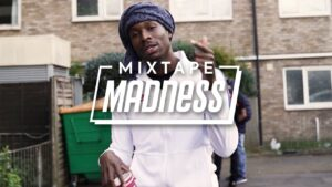Remy Glizzy – IDK (Music Video) | @MixtapeMadness
