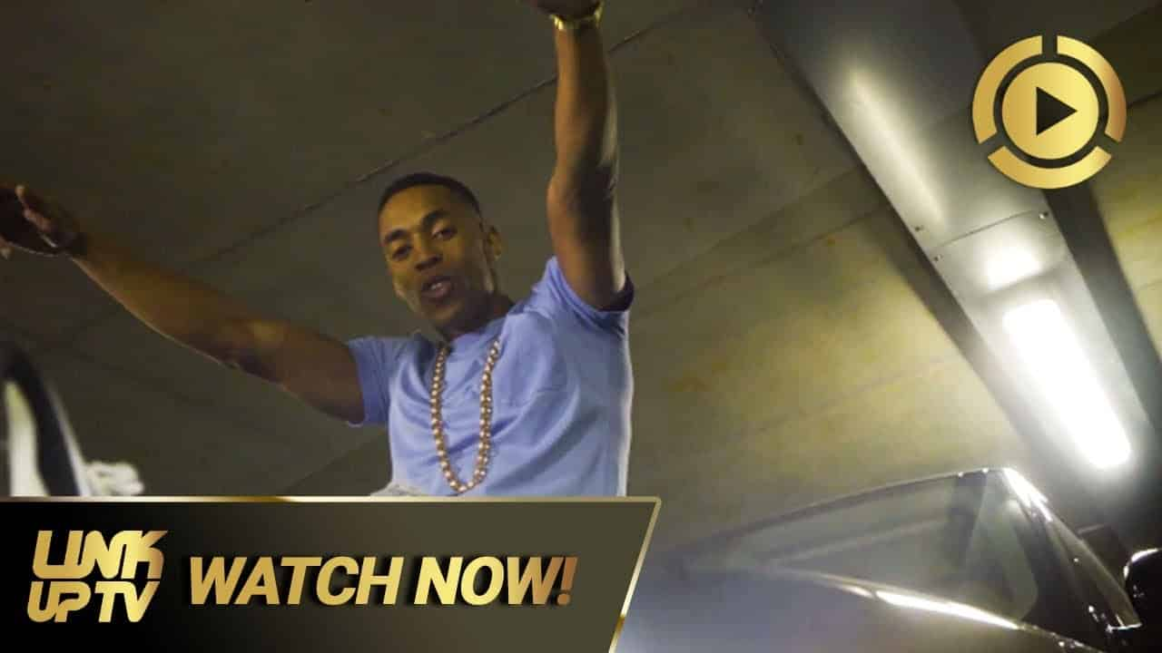 Remz  – Isolation [Music Video] | Link Up TV