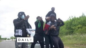 Rowdy 3X3 – Come Outside [Music Video] | GRM Daily