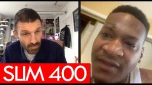 Slim 400 on shooting, Shake Back, BLM protests, rap talk, Ice Wata – Westwood