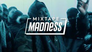T-Sav – My Side (Music Video) | @MixtapeMadness