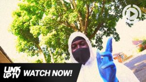 Twenty X Visiion – COVID-SZN [Music Video] | Link Up TV