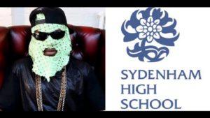 Uncle Rafool Prank Call's Sydenham High School for Girls