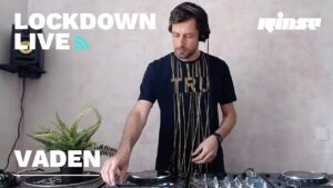 Vaden | Lockdown Live 008 | Rinse FM