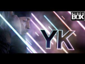 YK    BL@CKBOX Ep. 74