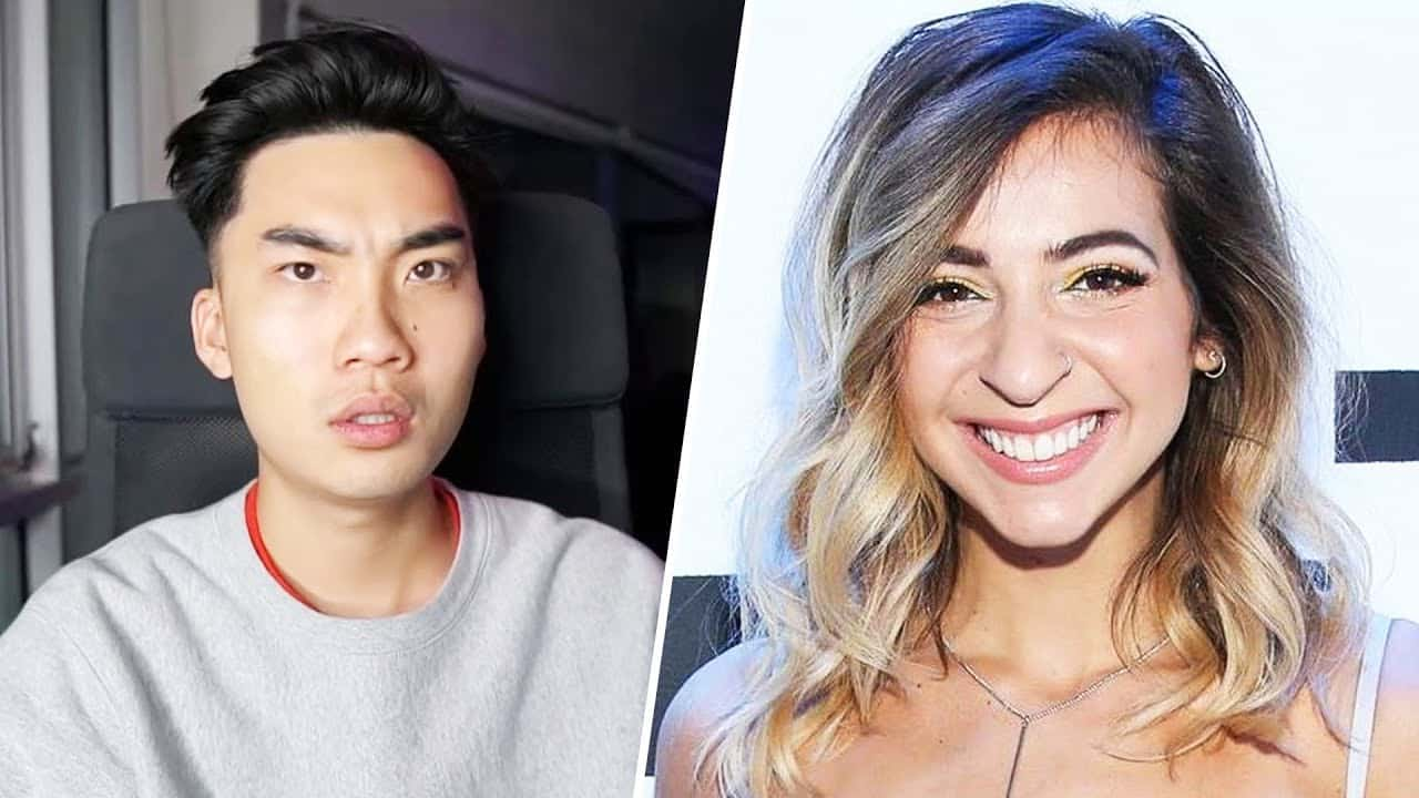 YouTuber Calls Them Out… Deji, RiceGum, xQc, TheQuartering