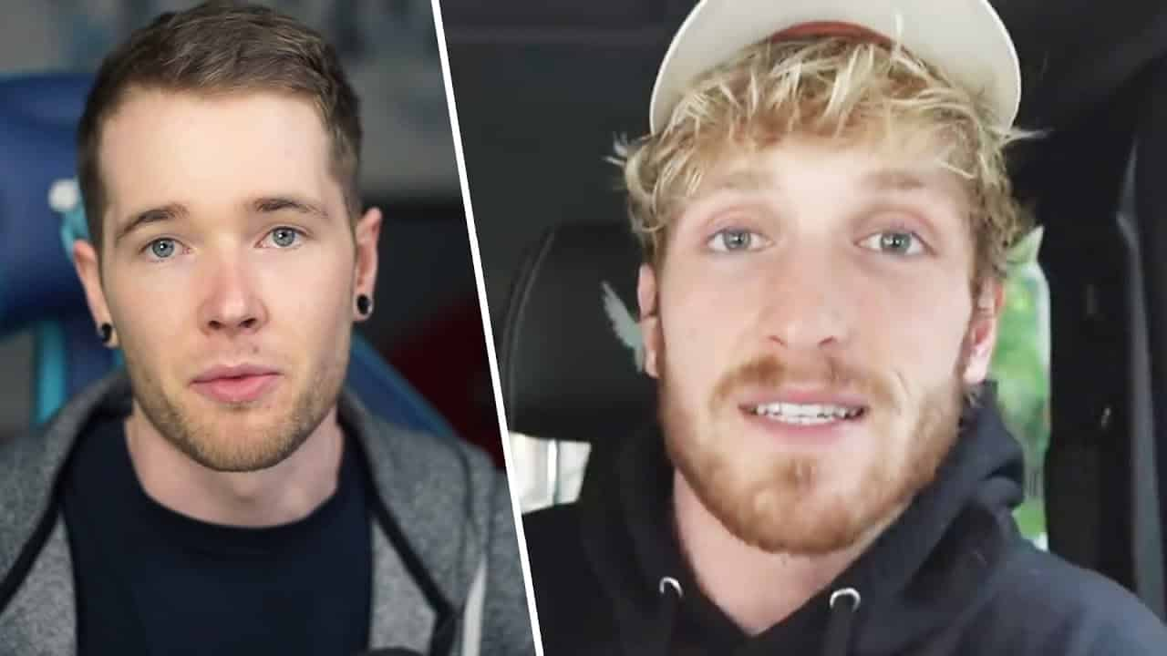 YouTubers SPEAK OUT About THIS… Logan Paul, DanTDM, KSI, TwoMad