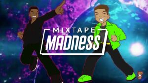Yung Fume Ft RV – Can't Sleep (Music Video) | @MixtapeMadness