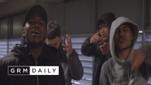 Yung Jaay x Drizz GB x Rizzy – Dont Try Dat [Music Video] | GRM Daily