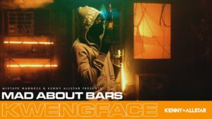 (Zone 2) Kwengface – Mad About Bars w/ Kenny Allstar [S5.E4] | @MixtapeMadness