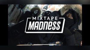 #10 Bandoobruckit – No Hook (Music Video) prod. by M2K productions | @MixtapeMadness
