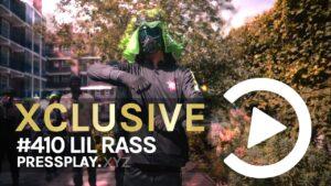 #410 Lil Rass – Levels (Music Video) Prod By Likkledotz | Pressplay